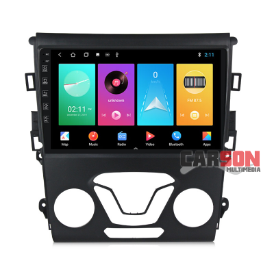 Pantalla Android Carson - Ford Mondeo - 2/16Gb