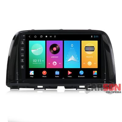 Pantalla Android Carson - Mazda CX5 - 1/16Gb
