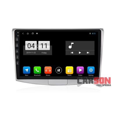 Pantalla Android Carson - VW Passat B7 - 2/16Gb