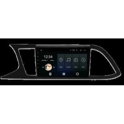 Pantalla Android Carson - Seat Leon III - 1/16Gb