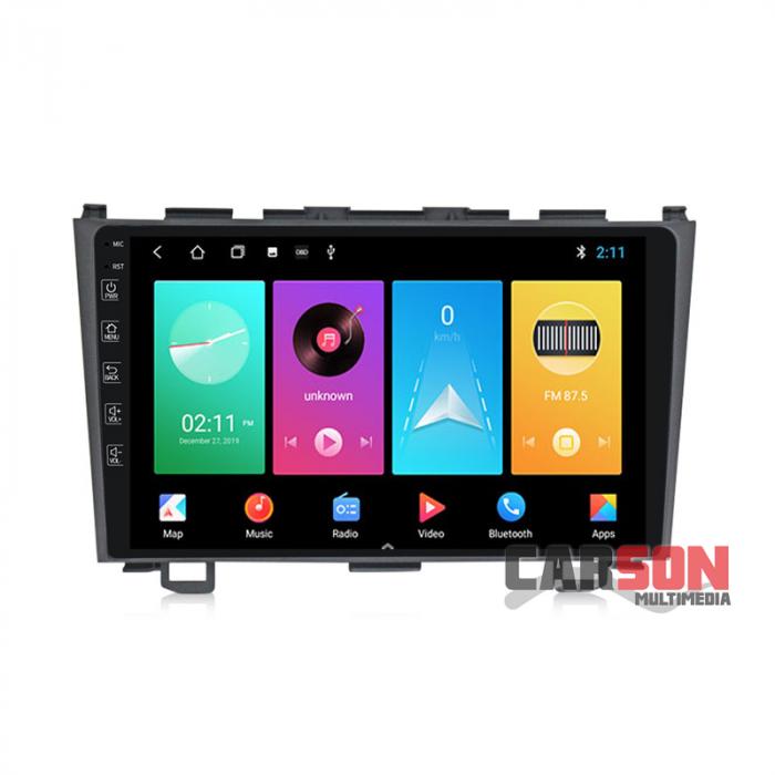 Pantalla Android Carson - Honda CRV - 2006 - 1/16Gb
