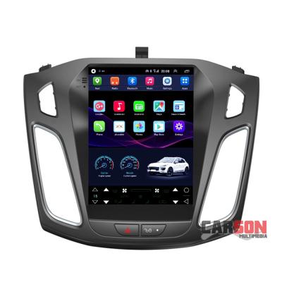 Pantalla Android Carson - Ford Focus Tesla - 2/32Gb