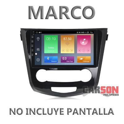 Pantalla Android Carson - Nissan X-Trail - 4/64Gb