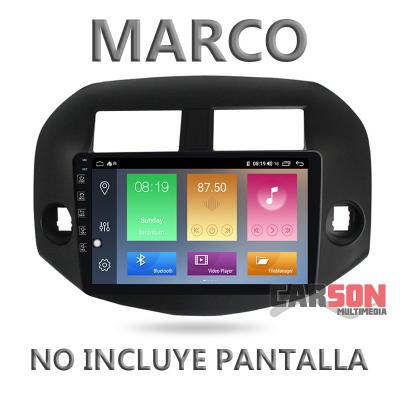 """Marco Adaptador 10"""" Carson para Toyota RAV4"""