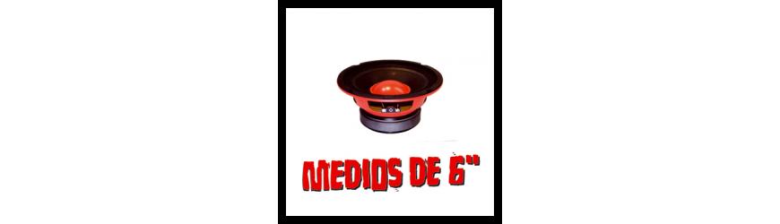 """Medios 6"""""""