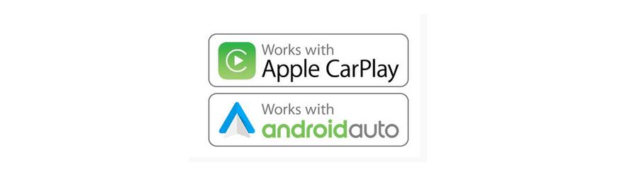 Carplay - Androidauto